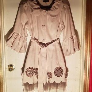 Whimsical Coat
